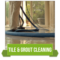 Dynamic Carpet Care Tile & Grout Cleaning